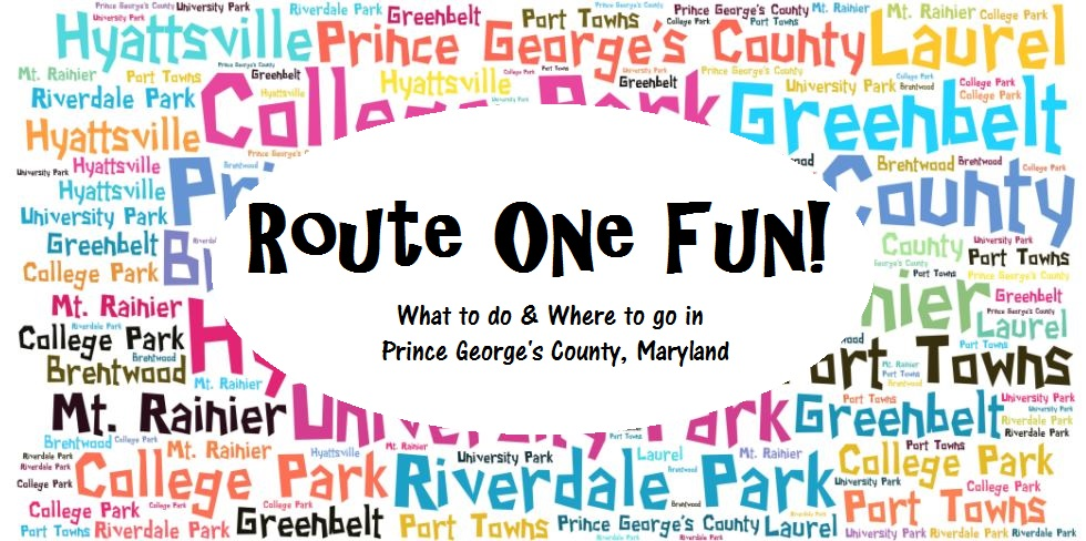 Route One Fun!