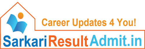 Sarkari Result | Online Form, Admit Card, Scholarship Updates