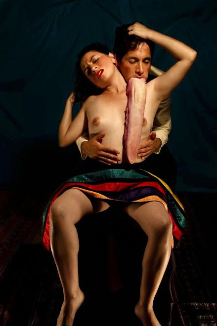 Erótica mitológica.