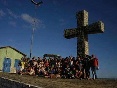 Missão Jovem: o Deus Missionário presente na alegria da juventude!