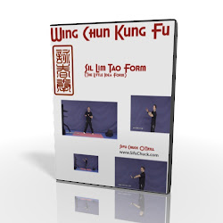 Learn Wing Chun Online.