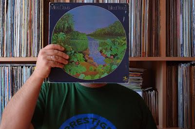 Miles Davis - Tallest Trees 1972 (Prestige)