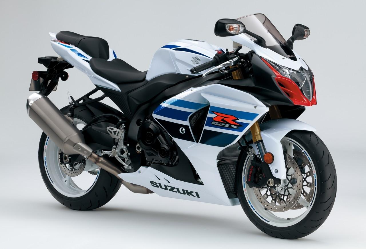 RM Style - MOTO PASSION: 2013 : Suzuki GSX 1000R