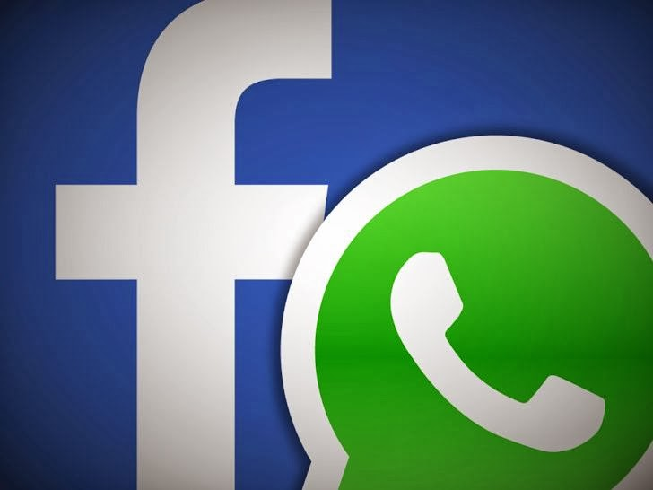 WhatsApp Facebook Secure Chat app