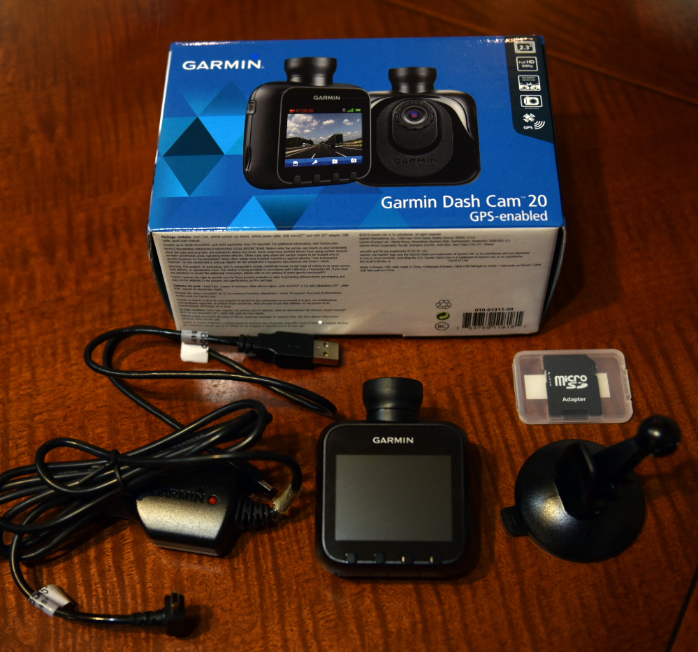 garmin dash cam 55 instructions
