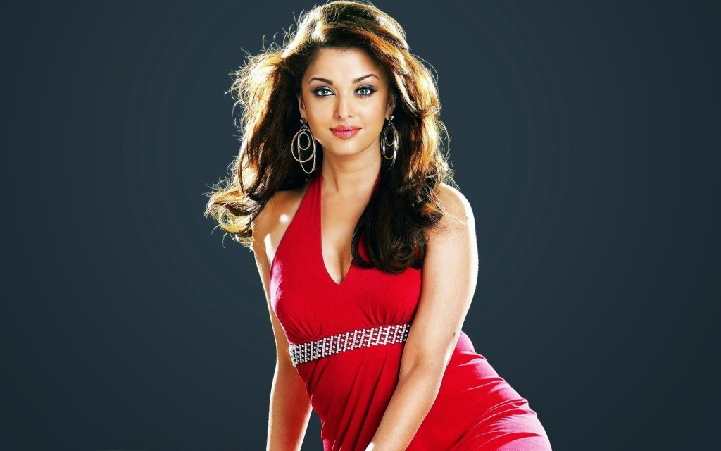 aishwarya rai hot hd wallpapers and cleavage show