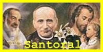 Santoral Catlico