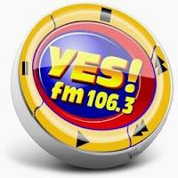 Yes FM Dagupan 106.3 MHz