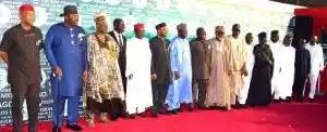 APC chieftain to southern govs: Devolution of power, least of our problems