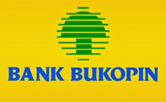 Lowongan Kerja PT. Bank Bukopin