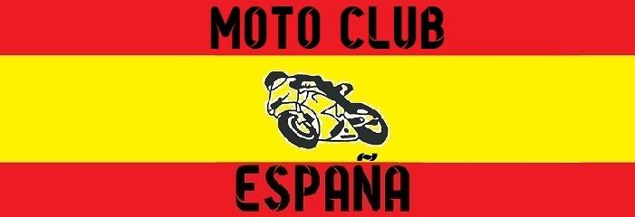 MOTO CLUB MOTOESPAÑA
