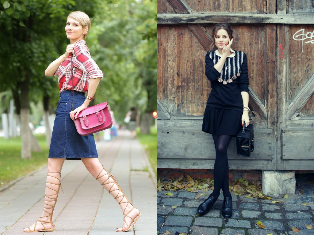 Lise Kapris блогер