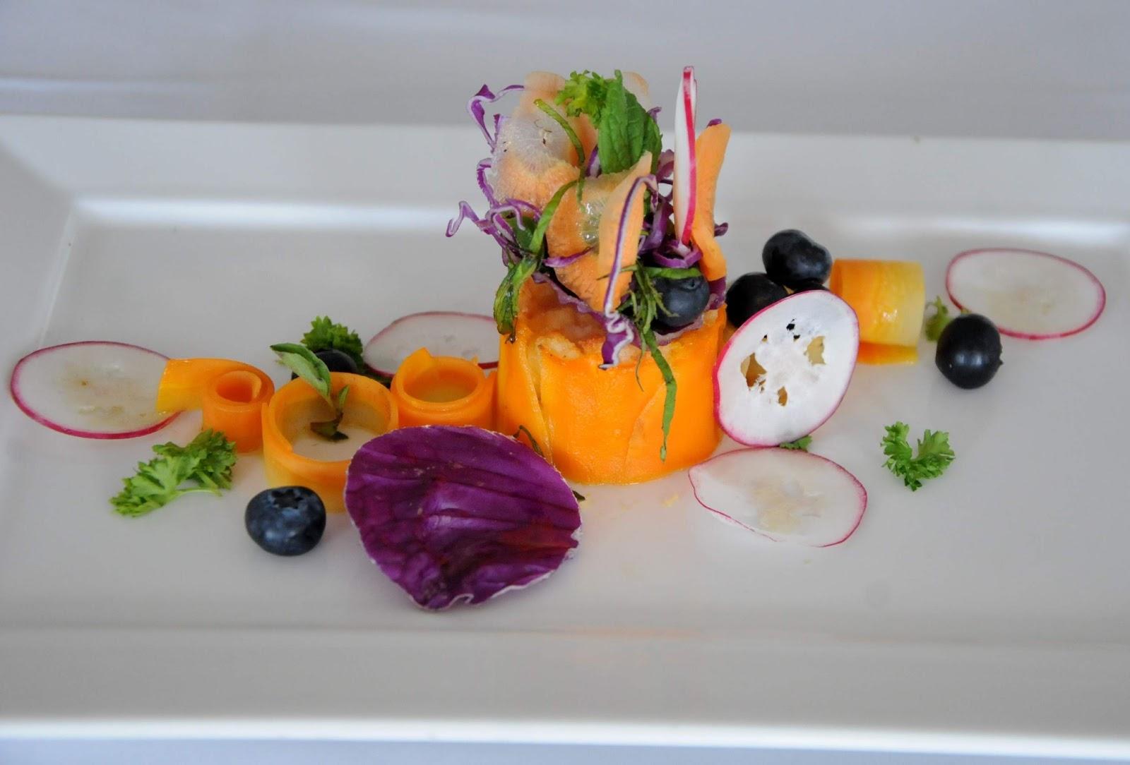 Cocinar sin secretos zanahoria for Cocinar zanahorias
