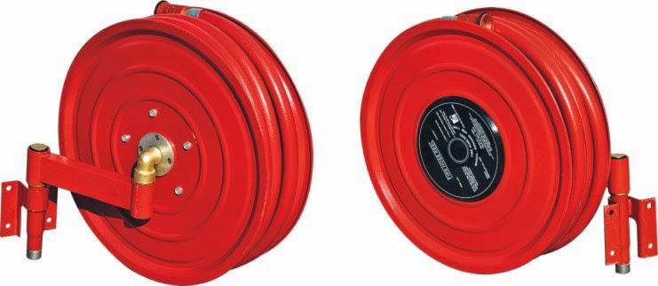 Vòi chữa cháy rulo 4
