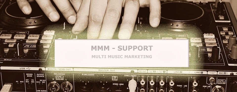 MMM - Support