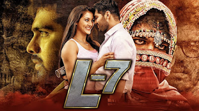 L7 (2016) Hindi Dubbed HDRip | 720p | 480p