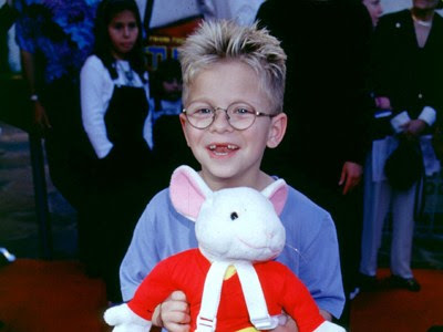 jonathan lipnicki child actors then and now Child actors then and now