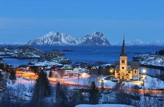 Guvernul norvegian acordă 100.000 de euro pentru transformarea unei biserici într-o moschee