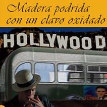 """Reseña del libro """"Madera Podrida con un clavo oxidado"""", de José Luis Ordóñez"""