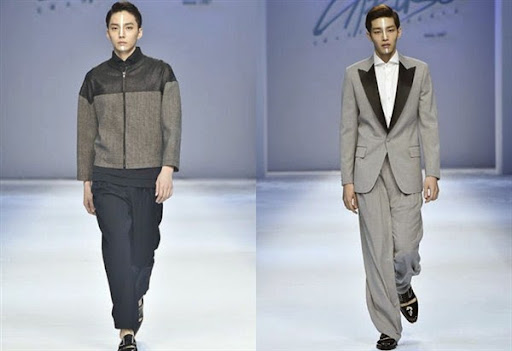 Trend Fashion Korea Terbaru di 15ss Seoul Fashion Week 2015