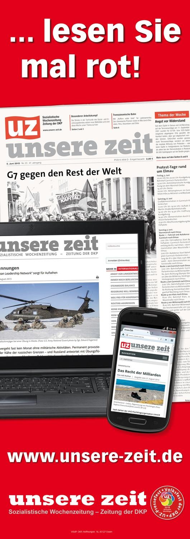 UZ Online