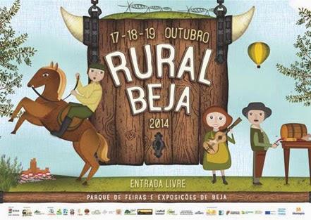 Rural Beja