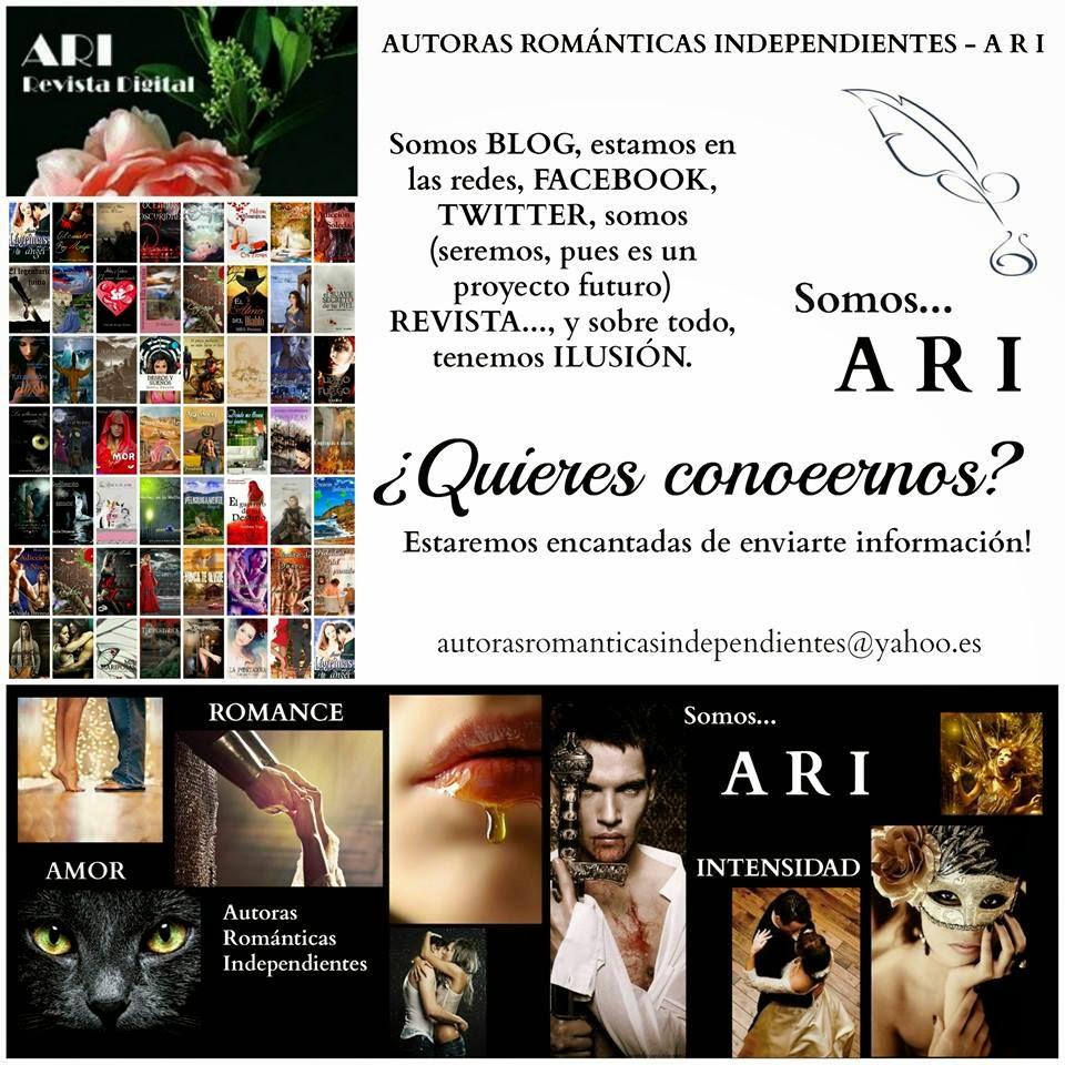 Autoras Románticas Independientes
