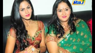 Actress Ambika Radha Family News