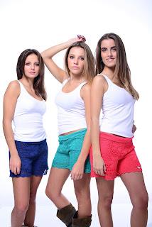 Pantalones cortos Rüga