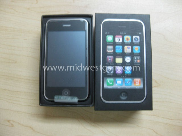 Apple iPhone, refurbished, wholesaler,