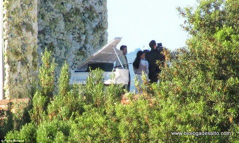 Kim Kardashian e Kanye West Wedding