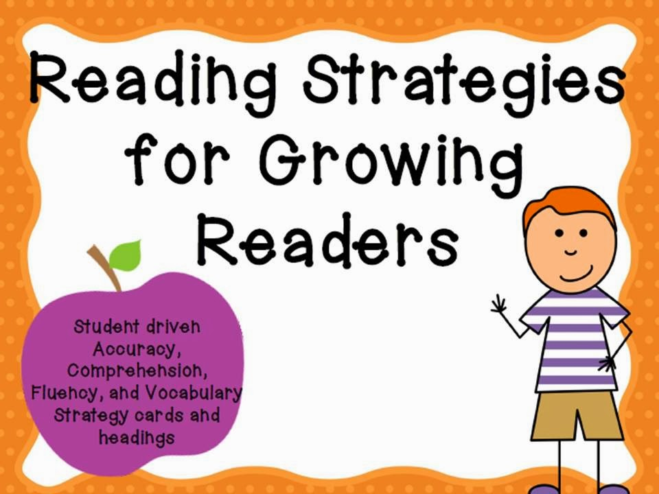 http://www.teacherspayteachers.com/Product/Reading-Strategies-for-Growing-Readers-Student-Driven-Strategy-Cards-746039