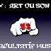"""Comparaison """"art du son"""" - option facultative musique"""