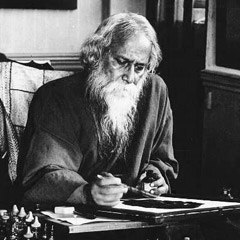 Write about rabindranath tagore