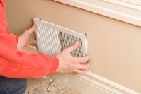 zoned heating system