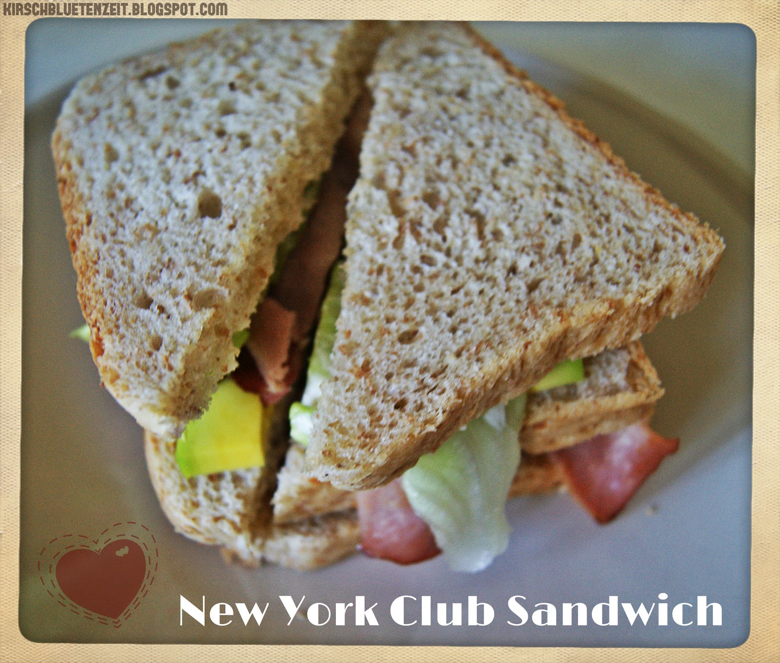 bilberry personal blog rezepte lifestyle diy fotografie rezept new york club sandwich. Black Bedroom Furniture Sets. Home Design Ideas