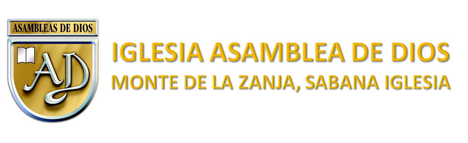 IGLESIA ASAMBLEA DE DIOS MONTE DE LA ZANJA, SABANA IGLESIA