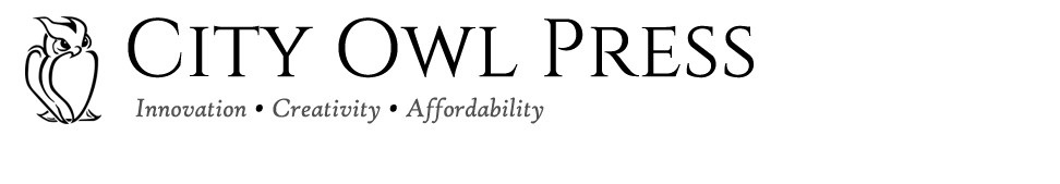 City Owl Press