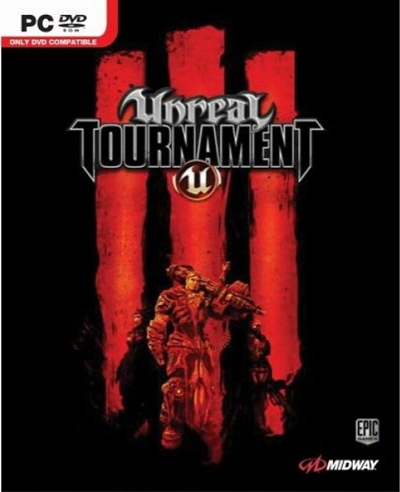 Unreal Tournament 3 Black Edition PC Full Español PROPHET