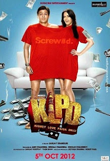 Download Kismet Love Paisa Dilli (2012) DVDRip XviD