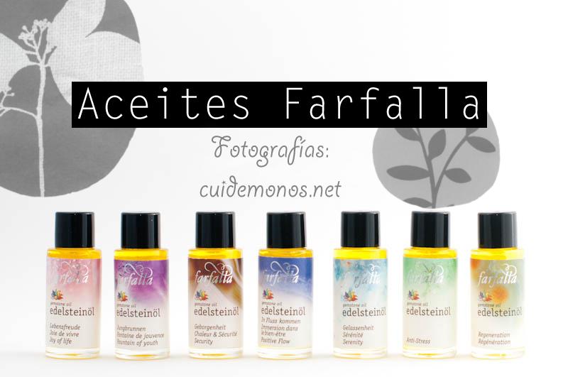 aceites farfalla