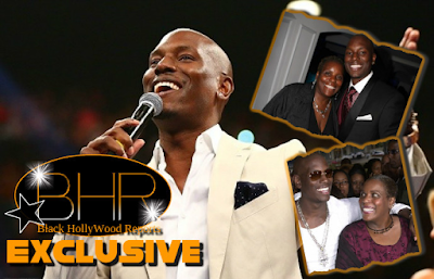 BHR And Fans Are Sending Out Prayers For Tyrese Mother Who Is In Critical Condition