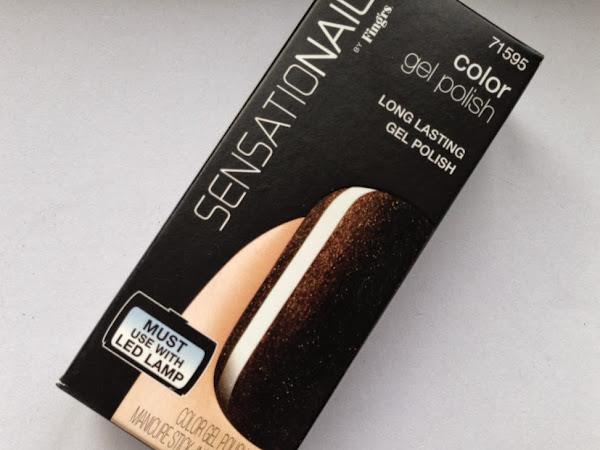 Sensationail Espresso Bean.