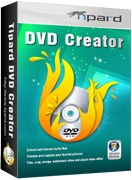 Free Download Tipard DVD Creator 3.1.30 with Patch Full Version