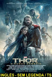 Assistir Thor: O Mundo Sombrio 2013 Online