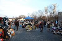 dusseldorf flea market