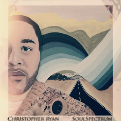 "Christopher Ryan - ""Soul Spectrum"""