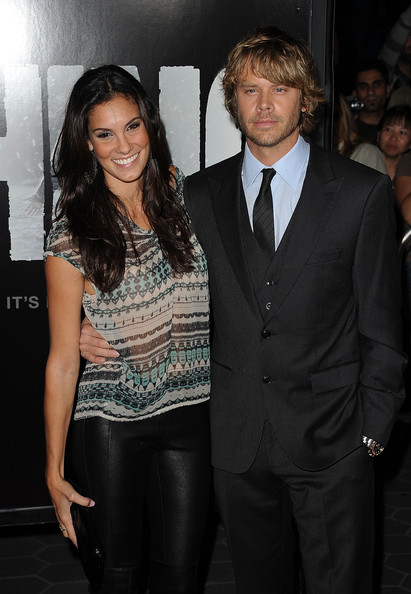 Daniela Ruah David Paul Olsen