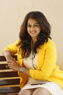 Actress Nanditha Raj Latest Photos | HD Nanditha Photo Gallery
