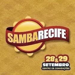 Samba Recife 2013